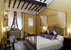 Locanda del Molino - Cortona - Bedroom