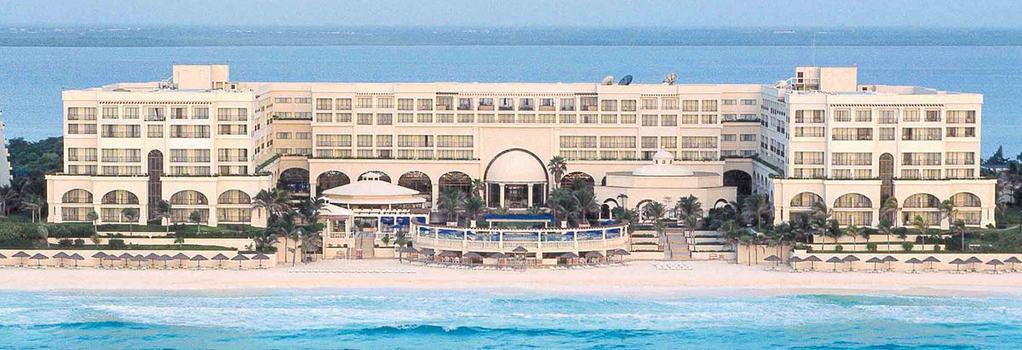 CasaMagna Marriott Cancun Resort - Cancun - Building