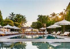 Nautilus, A Sixty Hotel - Miami Beach - Pool