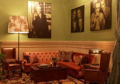 Soho Grand Hotel - New York - Restaurant