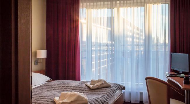 Hotel Ambassador-Ludwigsfelde - Genshagen - Bedroom