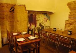 Innsa Hostel - Valencia - Restaurant