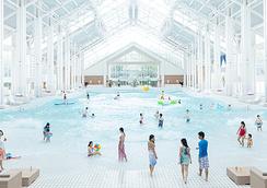 Hoshino Resort Tomamu - Shimukappu - Attractions
