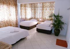 Orange Pekoe Guesthouse - Kuala Lumpur - Bedroom