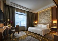 St Giles Wembley Penang - George Town - Bedroom