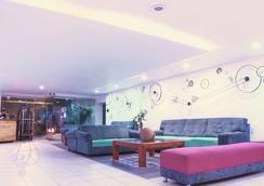 Hotel Fontan Reforma Mexico - Mexico City - Lobby