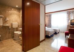 Hotel Santemar - Santander - Bedroom