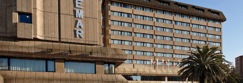 Santemar - Santander - Building
