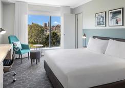 Vibe Hotel Rushcutters Bay Sydney - Sydney - Bedroom