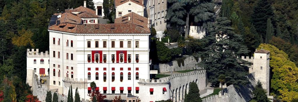 CastelBrando - Cison di Valmarino - Building