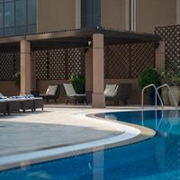 Majestic Hotel Tower Outdoor Pool
