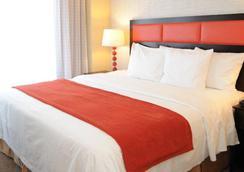Fairfield Inn and Suites by Marriott Atlanta Downtown - Atlanta - Bedroom