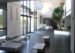 Idea Hotel Milano San Siro - Milan - Lobby