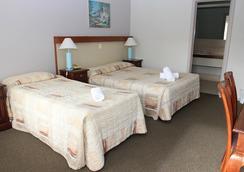 Sleepwell Motel - Albany - Bedroom