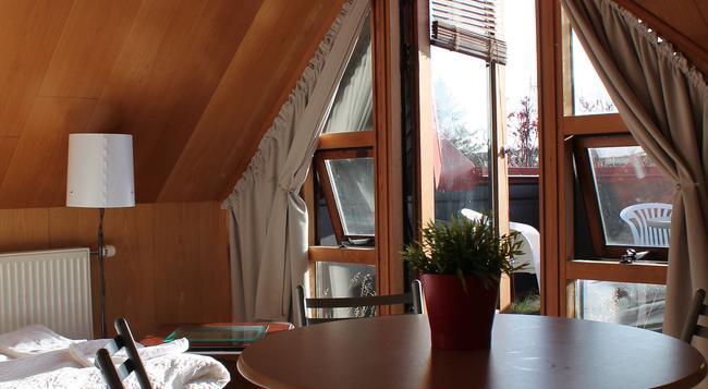Reykjavik Hostel Village - Reykjavik - Bedroom