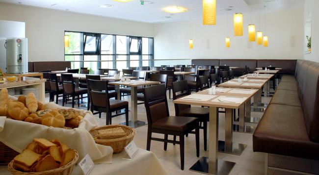 Austria Trend Hotel Salzburg Mitte - Salzburg - Restaurant