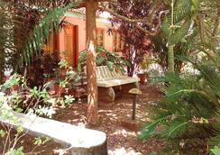 Karthika Plaza Resort - Varkala - Outdoor view
