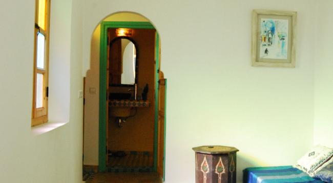 Riad Dar Aida - Marrakesh - Bedroom
