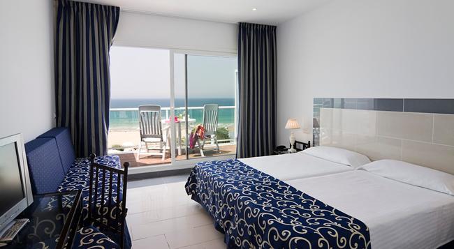 Hotel Conil Park - Conil de la Frontera - Bedroom