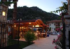 Hotel Oludeniz - Ölüdeniz - Bar