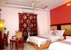 Hotel Kings Kastle - Mysore - Bedroom