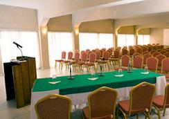 Hôtel du Lac - Cotonou - Conference room