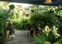 Hidden Eden - Oranjestad - Outdoor view