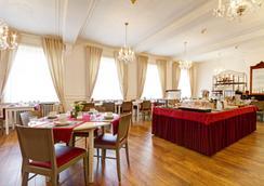 Hotel Jacobs Brugge - Bruges - Restaurant