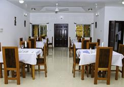 Big Apple D.E Hotel - Accra - Restaurant