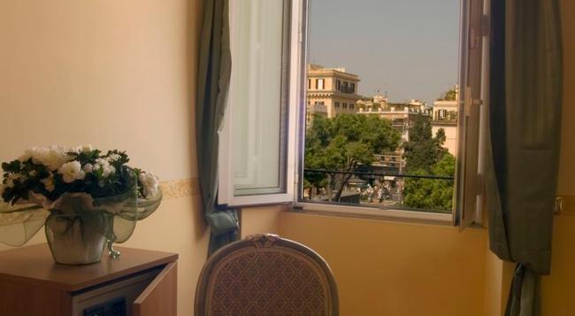 Residenza Gens Julia - Rome - Bedroom