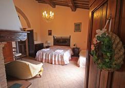 Agriturismo le Biricoccole - Vada - Bedroom