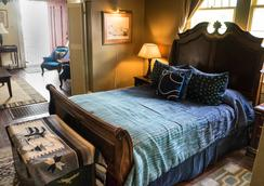 Blue60 Guest House - New Orleans - Bedroom