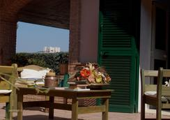B&B Villa La Grandetta - Andria - Outdoor view