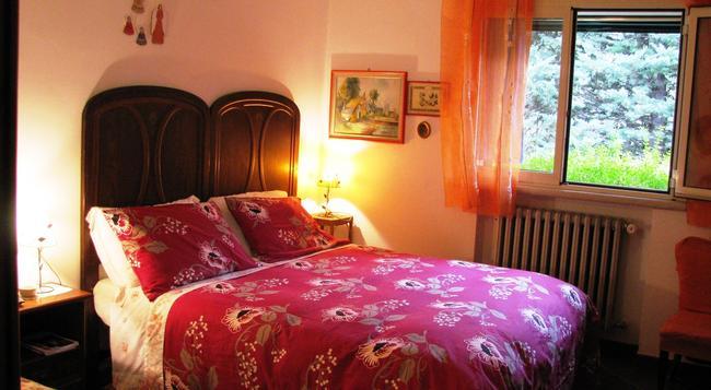 B&B Villa La Grandetta - Andria - Bedroom