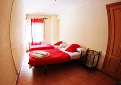 Hostal Escapa-T - Salamanca - Bedroom