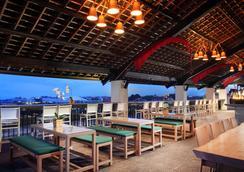 U Paasha Seminyak Bali - Kuta (Bali) - Bar