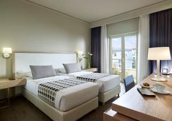 Irida Hotel - Chania (Crete) - Bedroom