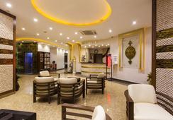 Kleopatra Ada Beach Hotel - Alanya - Lobby
