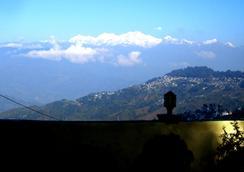 Pahari Soul - Darjeeling - Outdoor view