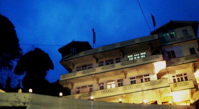 Pahari Soul - Darjeeling - Building