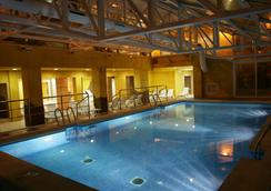 Gran Hotel Peñíscola - Peniscola - Pool