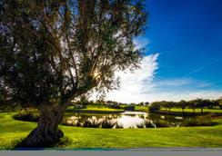 Gran Hotel Peñíscola - Peniscola - Golf course