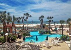 Perdido Beach Resort - Orange Beach - Pool