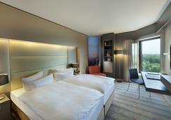 Swissôtel Düsseldorf-Neuss - Neuss - Bedroom