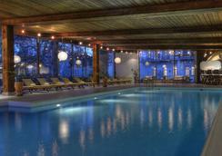 Wyndham Grand Bad Reichenhall Axelmannstein - Bad Reichenhall - Pool