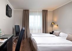Tryp by Wyndham Munich North - Neufahrn bei Freising - Bedroom