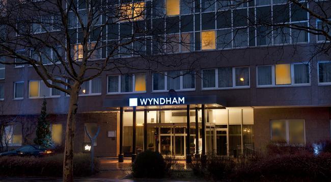 Wyndham Hannover Atrium - Hannover - Building