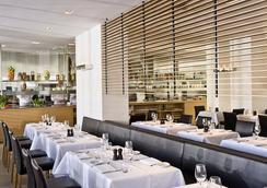 Wyndham Berlin Excelsior - Berlin - Restaurant
