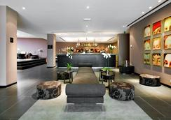 Tryp by Wyndham Antwerp - Antwerp - Bar