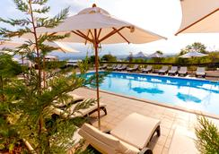 Blue Waves Resort - Malinska - Pool